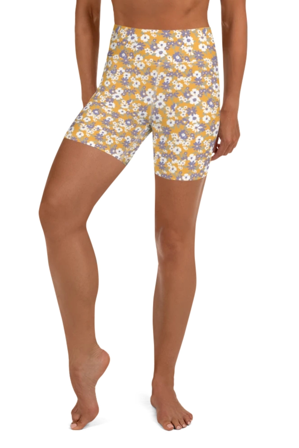 Woodstock Bike Shorts