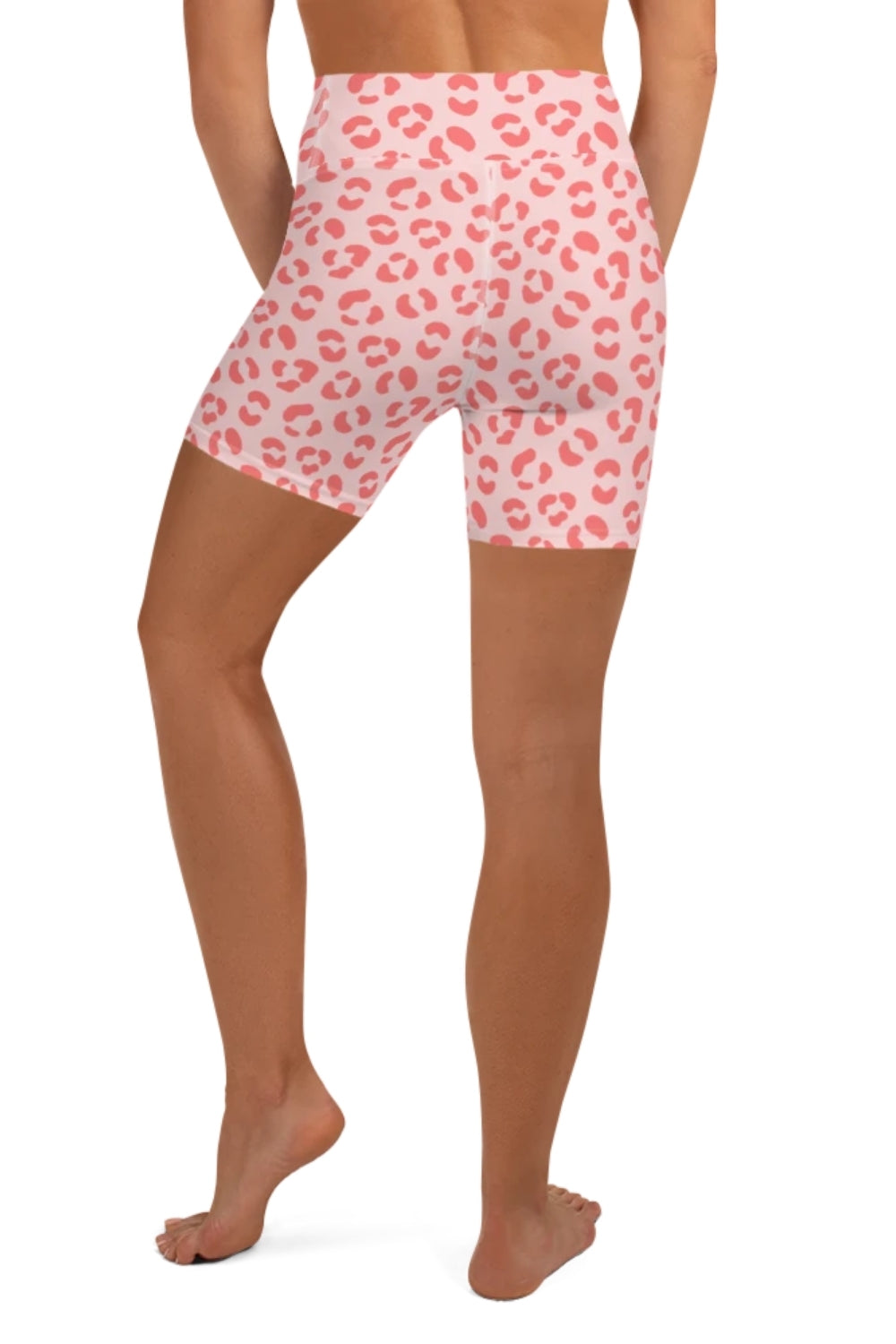 Pink Panther Bike Shorts