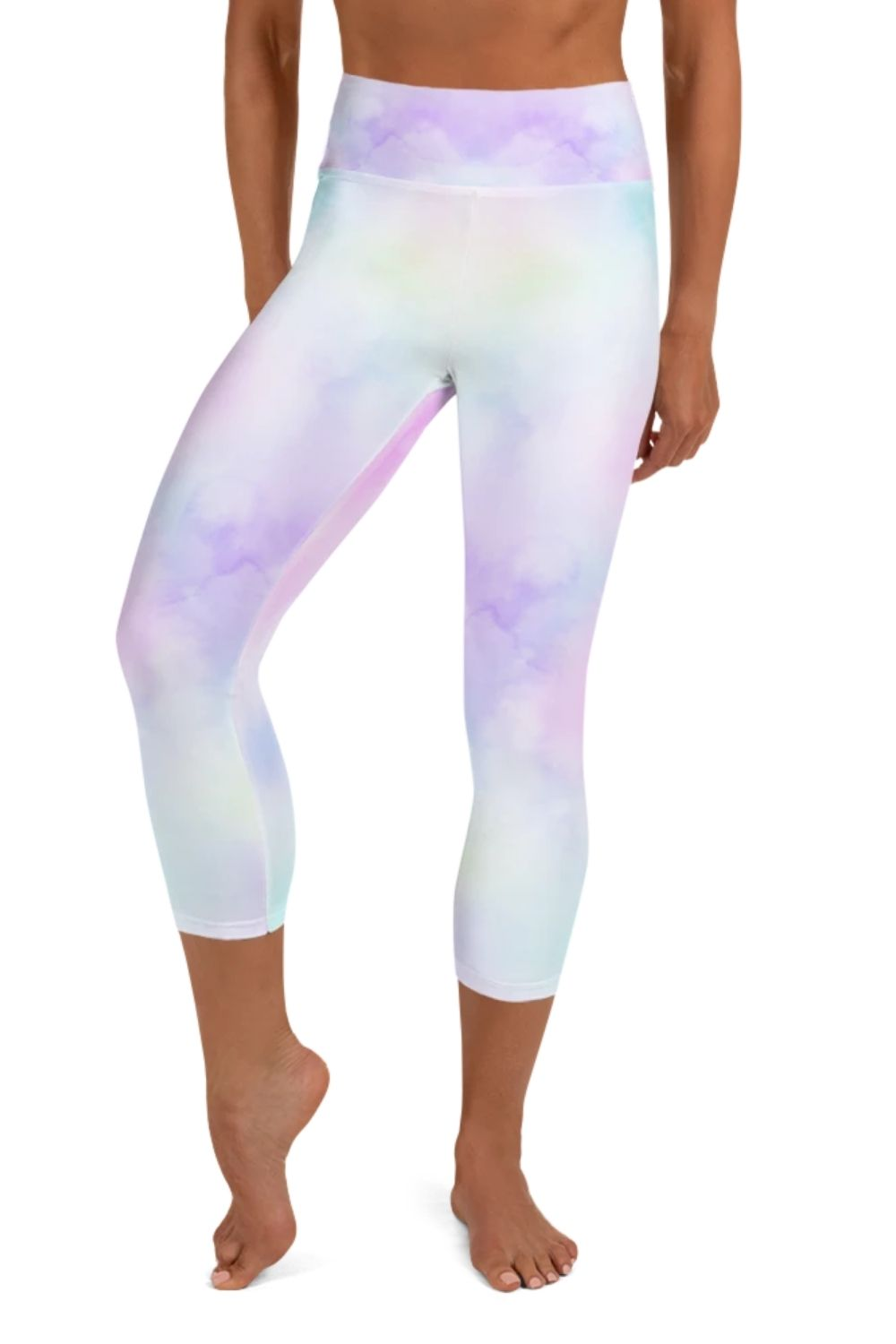 Paddle Pop 3/4 Leggings