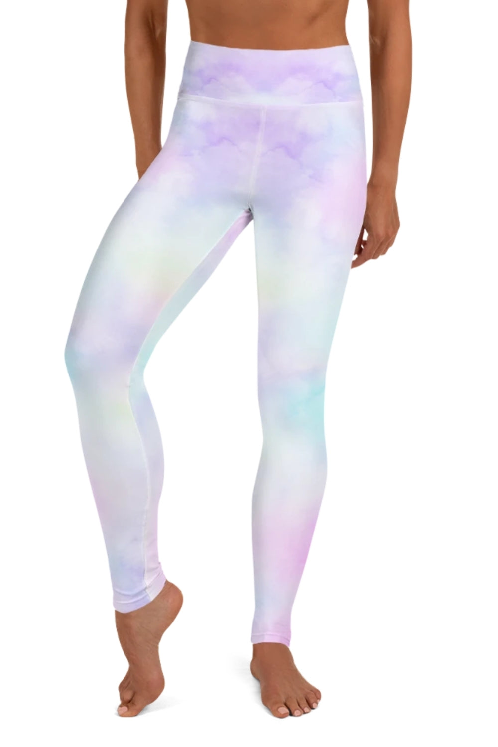 Paddle Pop Yoga Leggings