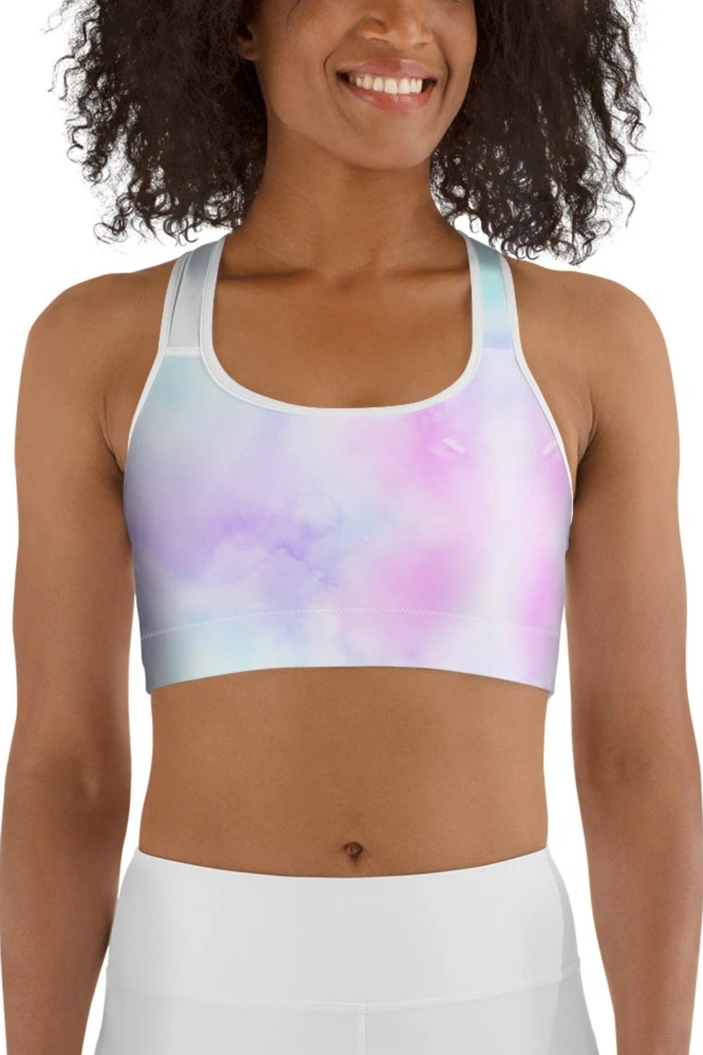 Paddle Pop Sports Bra