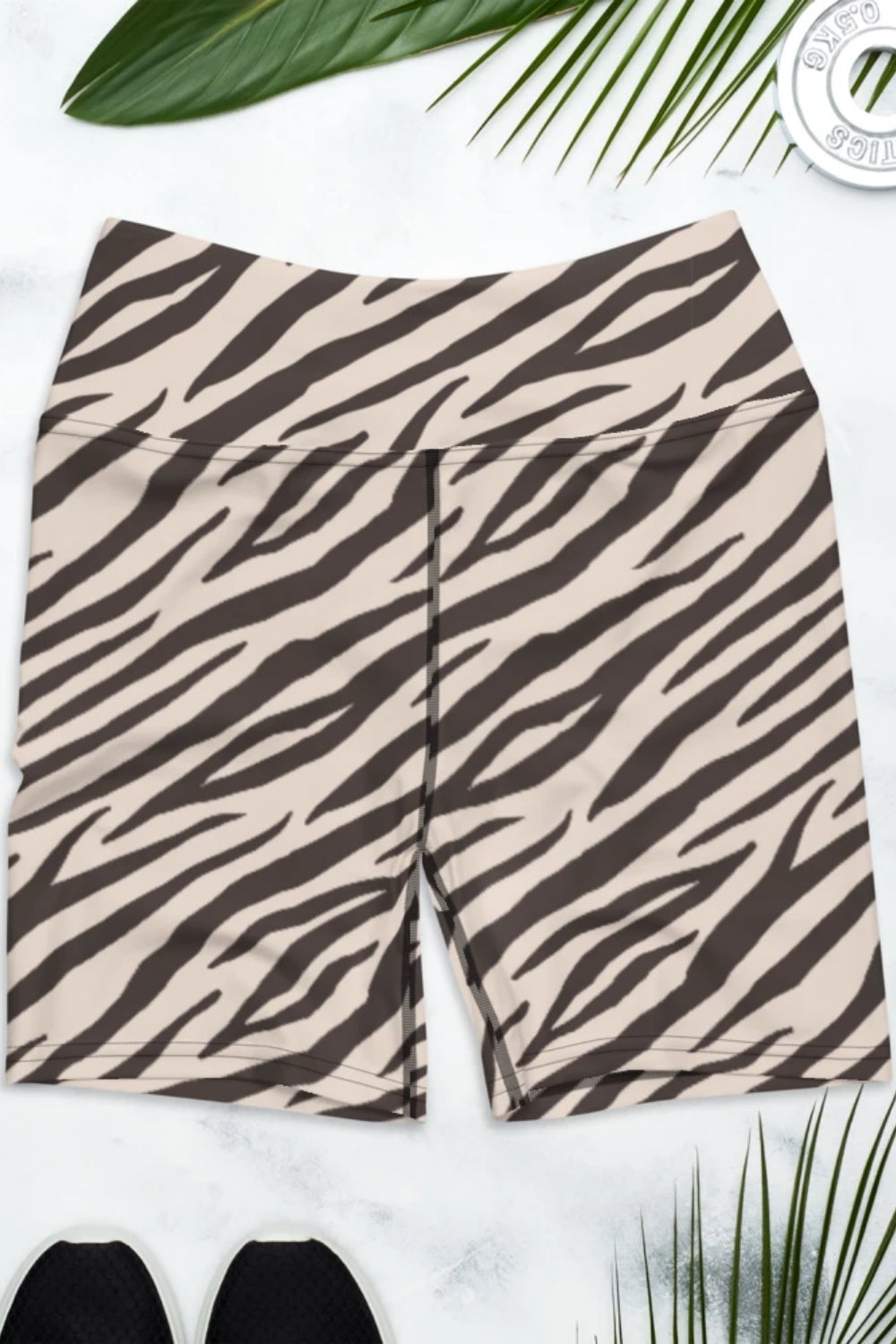 Sahara Bike Shorts