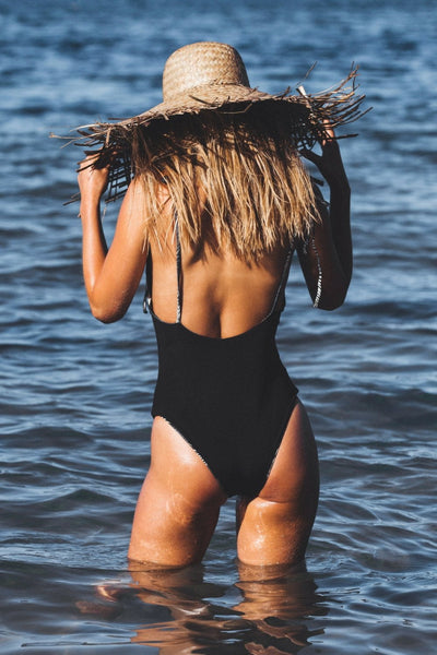West Coast Reversible One Piece