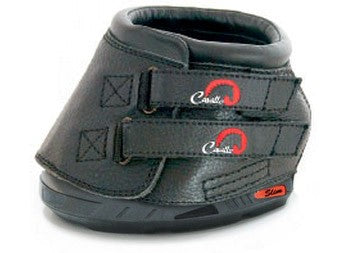 Cavallo Simple Horse Hoof Boot Slim Fit For The Slightly Narrower Hoof