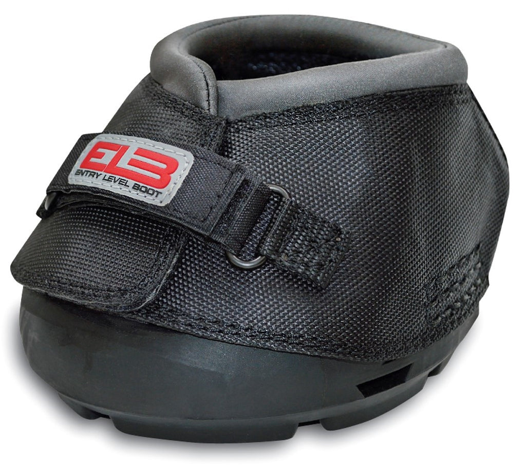 Cavallo Entry Level Boot. Great Value Hoof Boot. Lightweight.