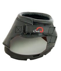 Cavallo Support Pad Insole In A Simple Hoof Boot