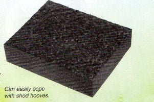 Economy 20mm thickness Horse Comfort EVA stable mat
