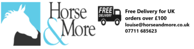 www.horseandmore.co.uk Logo