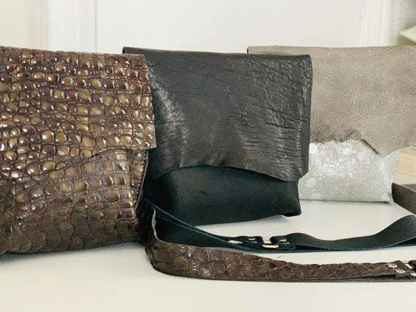 Gallery Crossbody Purses