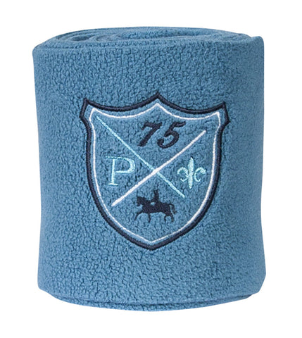 TEIGEN SADDLE CLOTH & BANDAGES - Divine Equestrian