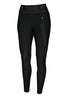 Pikeur AW18 NG Glenn Grip Pull On Breeches - Full Seat Grip - Black