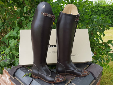 Cavallo Polo Novelluss Long Boots