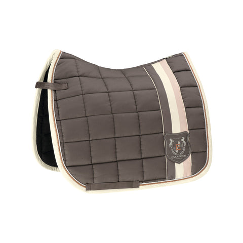 Eskadron Heritage Big Square Cotton - Basalt - Dressage Only