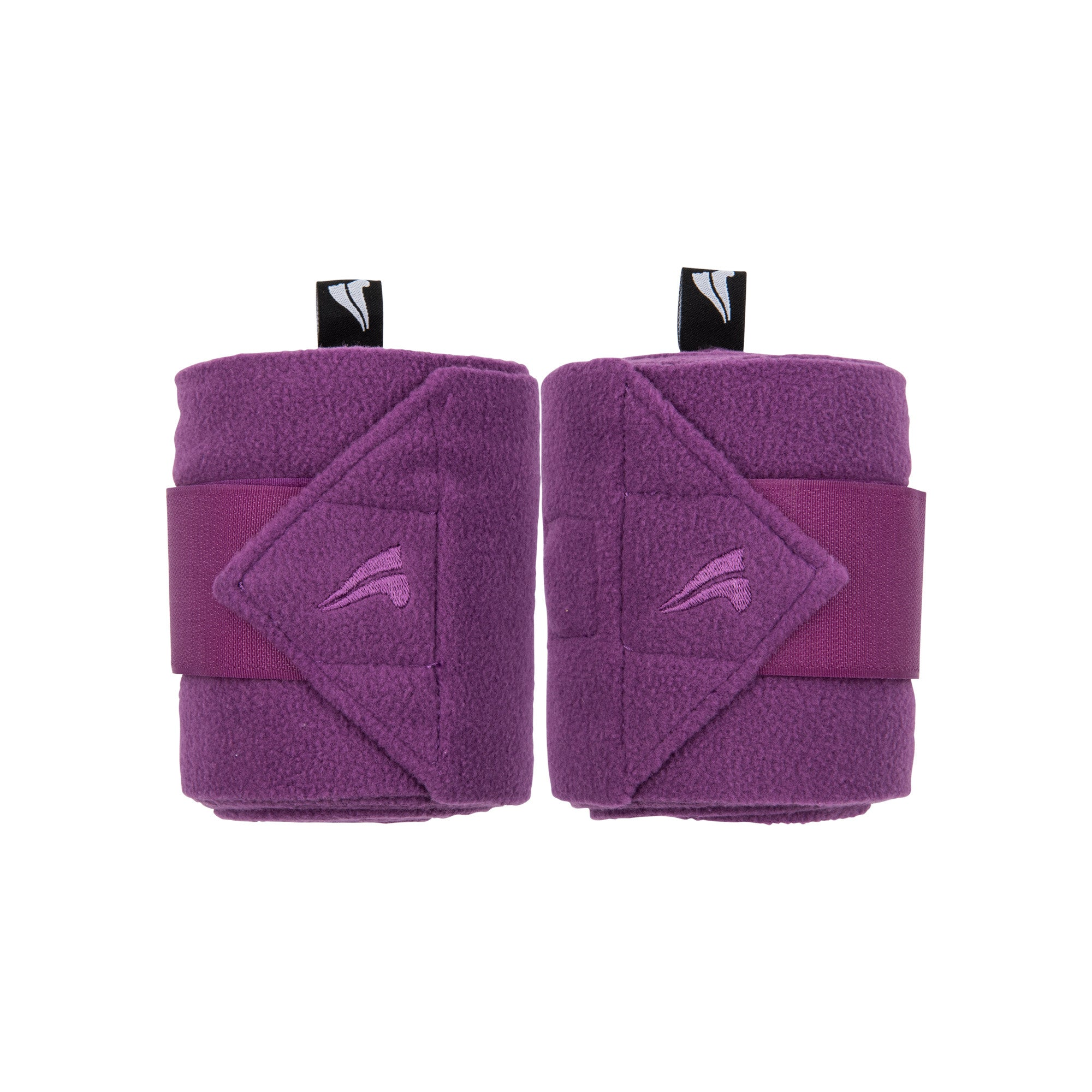 Euro-star SS17 Fleece Bandages - All Colours - Divine Equestrian