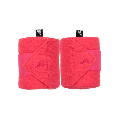 Euro-star SS17 Fleece Bandages - All Colours