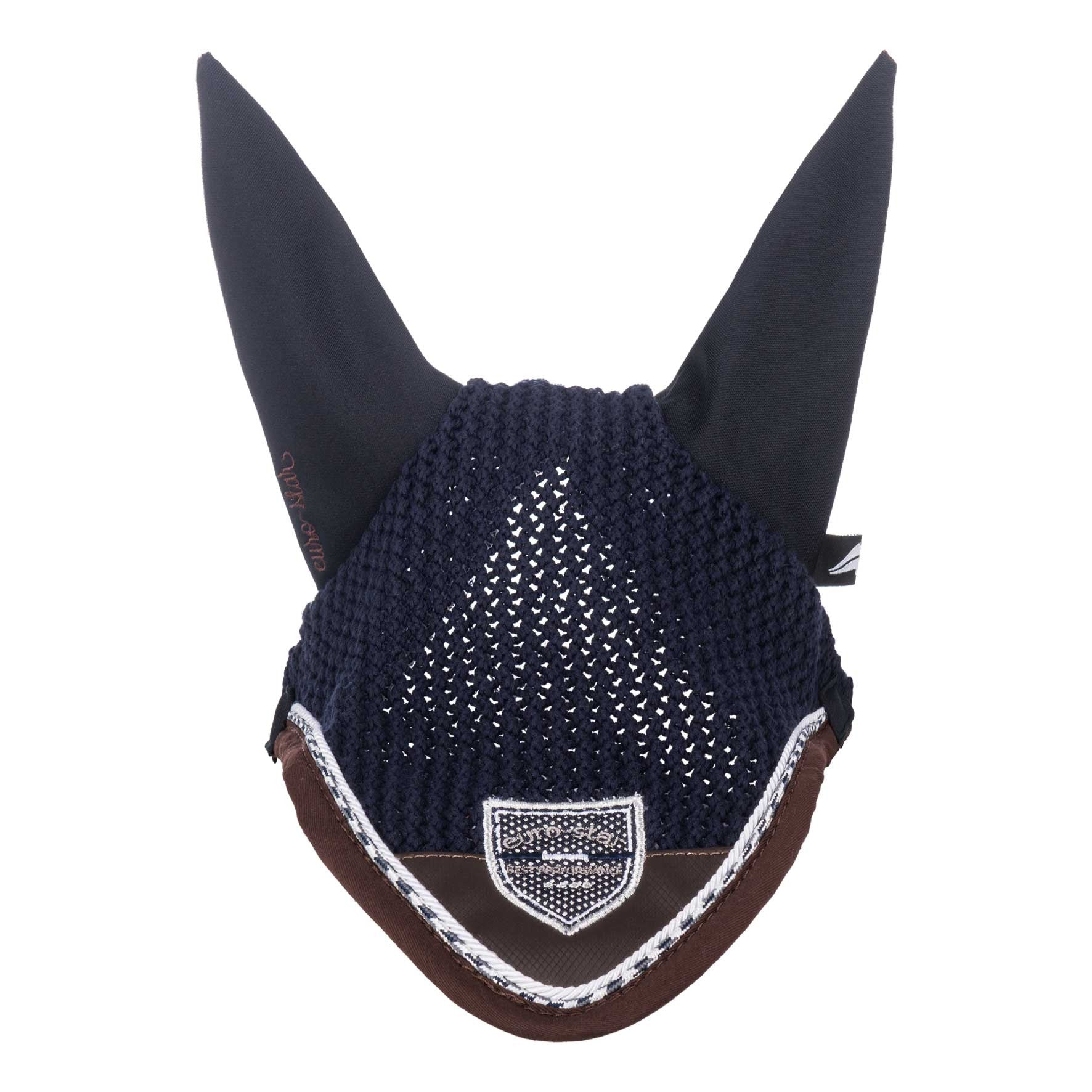 Euro-star AW16 Excellent Fly Hoods - Divine Equestrian