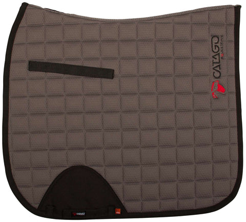 Catago FIR-Tech Colour Collection - Saddle Pads - Divine Equestrian