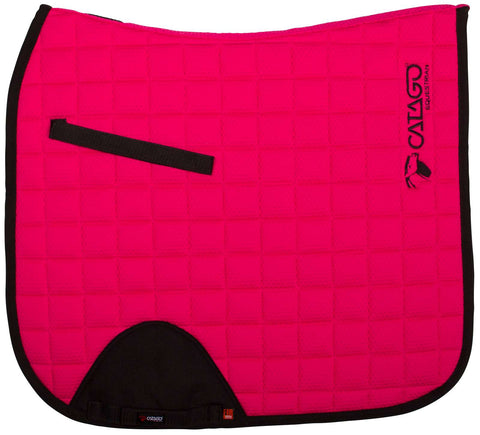 Catago FIR-Tech Colour Collection - Saddle Pads