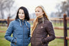 COVALLIERO AW19 CARLA LADIES JACKET - Divine Equestrian