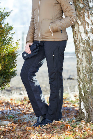 COVALLIERO AW19 ALASKA THERMAL SOFTSHELL OVER TROUSERS - Divine Equestrian