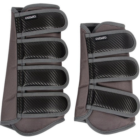 Catago 3D Tech Dressage Boot set