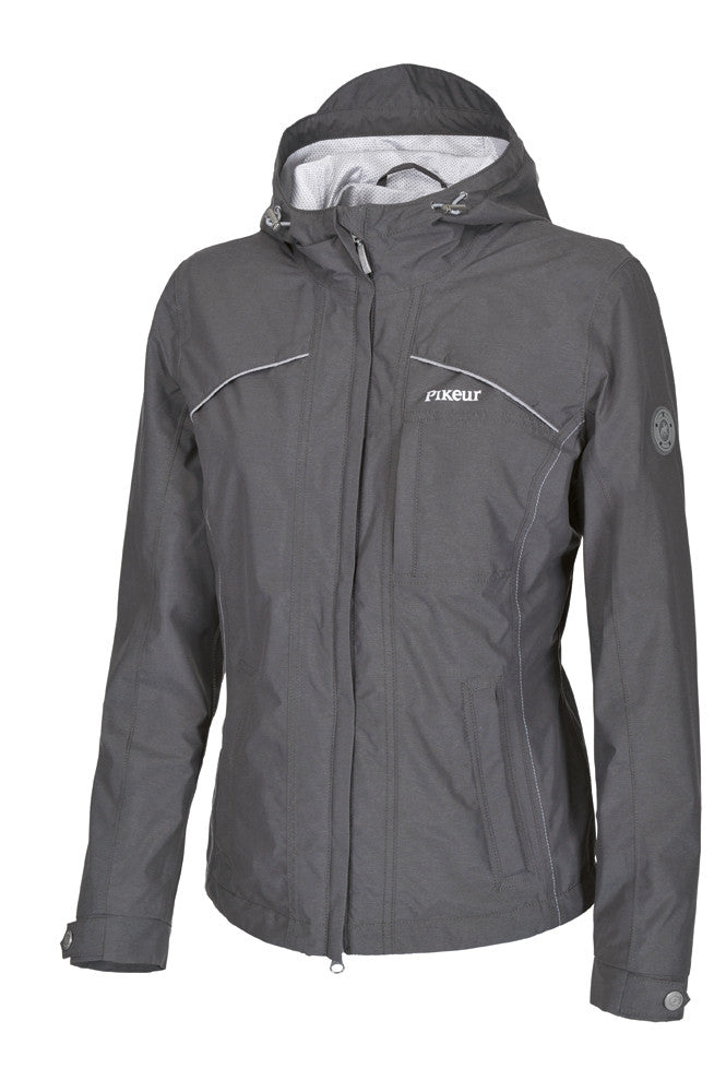 Pikeur SS16 Arabella Ladies waterproof lightweight Jacket - Divine Equestrian