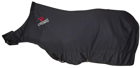 Catago Fir Tech Walker rugs -Black - Divine Equestrian