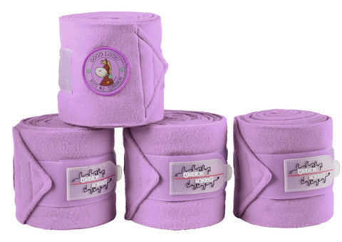 Eskadron Nici Light Purple Bandages