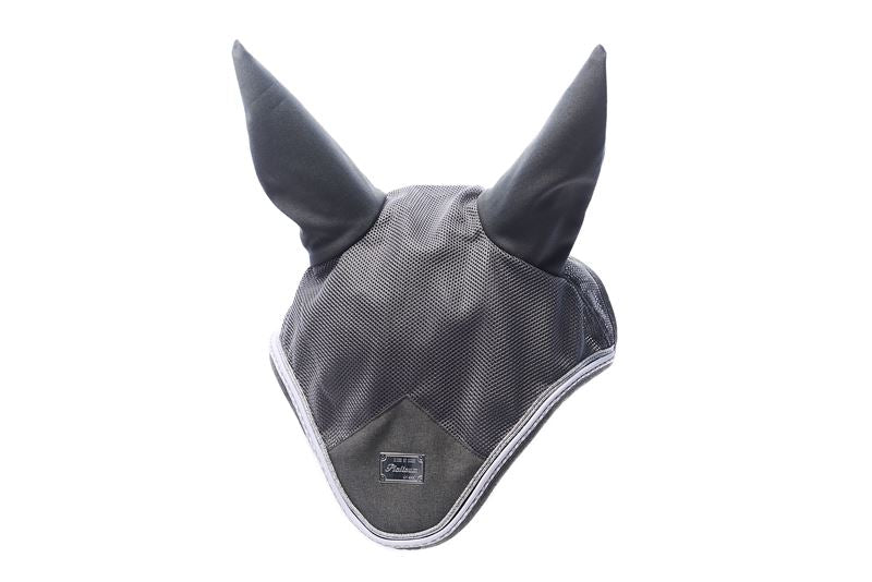 RBH Platinum Sensitive Fly Hood - Steel Grey - Divine Equestrian