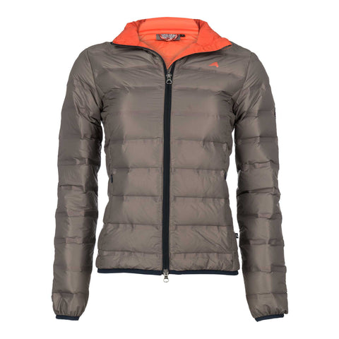 Euro-star Arona Ladies Jacket - Taupe