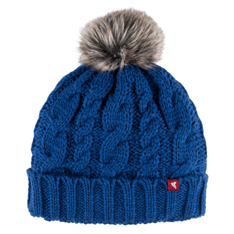 Euro-star Bay Hat - Deep Blue