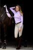 PS Of Sweden Limited Edition Bonnie Base Layer - Lilac - Divine Equestrian