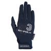 HV Polo SS19 Favouritas Touch Screen Gloves -  Navy - Divine Equestrian