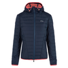 HV Polo SS19 Marselan Ladies Jacket - Navy - Divine Equestrian