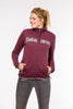 Eskadron Fanatics Nicky Fleece - Blackberry - Divine Equestrian