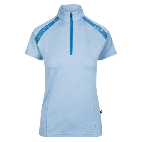 Euro-star Paloma Shirt - Bluebell