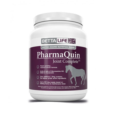 BETTAlife PharmaQuin Joint Complete HA 1000g