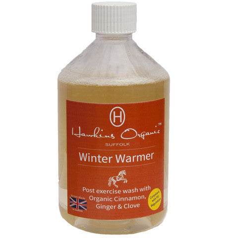 Winter Warmer - Divine Equestrian