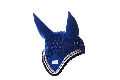 RBH Platinum Fly Hood - Royal Blue