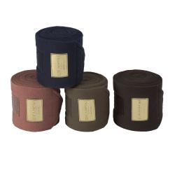 Eskadron Heritage Fleece Bandages - All Colours - Divine Equestrian