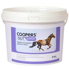 Coopers Gut Support pellets 5KG