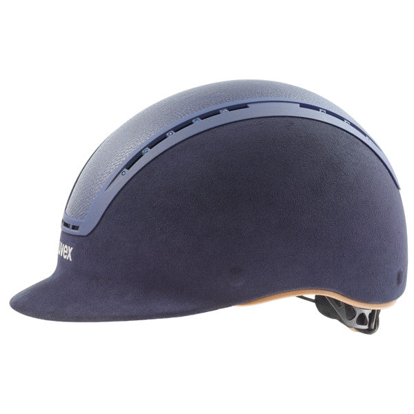 Uvex Suxxeed Luxury Riding Hat - Divine Equestrian