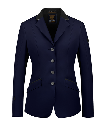Cavallo Estoril Show Jacket - Divine Equestrian