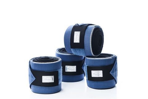 RBH Platinum Fleece / Elastic Bandages - Flint Stone