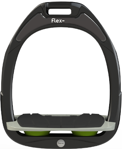 Flex -on Composite Stirrups - Tester - Divine Equestrian