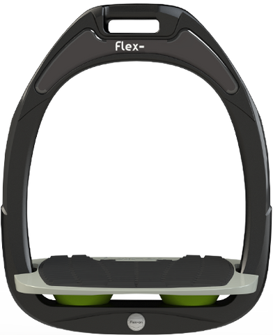 Flex -on Composite Stirrups - Tester