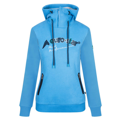 Euro-star Ladies Garda Sweater