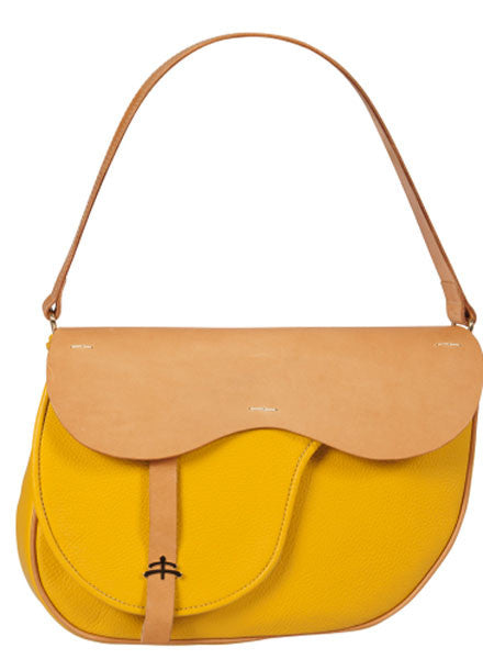 MakeBe BB Bag in Gold