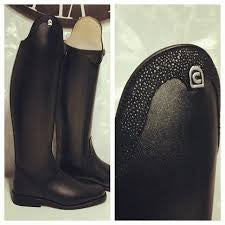 Cavallo Nobalis Dressage Boot