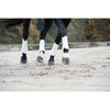 Catago Dressage Boots White set of 4 - Pony - Cob or Full
